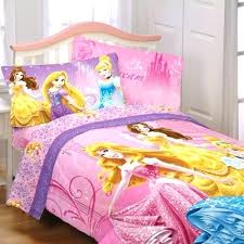 disney princess bedding twin comforter set princesses sparkling elegance girls