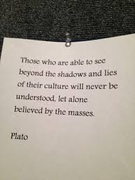 Philosophy Quotes Stunning Famous Quote From Philosopher Plato That You Need To Read