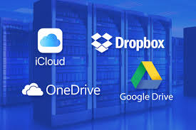 The Best Cloud Storage Services For Apple Users Macworld