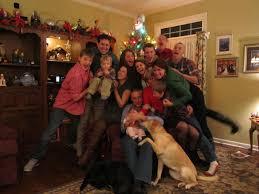 Christmas Family Photo Christmas Family Traditions Modlychic