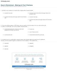 Mla Tation For Dissertation Addition Worksheets Year Primary