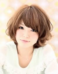 ミセス髪型パーマショートボブke 77 ヘアカタログ髪型ヘア