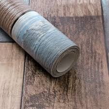 new for h vintage wood plank look