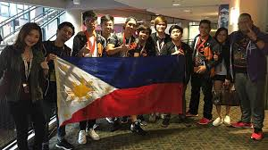 filipino dota 2 teams and players who have made their mark in the