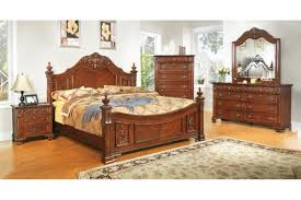 King Size Modern Bedroom Sets Contemporary Bedroom Sets King Madison Black Zebrano 5pc King