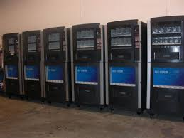 Vending Machine Repair School New Used Vending Machines Piranha Vending