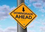 downgrading