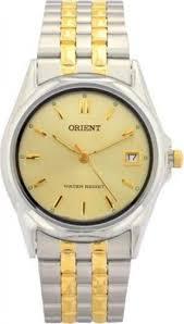 Купить <b>мужские</b> наручные <b>часы Orient</b> UN6J00FG: цены от 6579 р ...