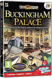 That was not the case, unfortunately. Hidden Mysteries Buckingham Palace Pc Cd Amazon Co Uk Pc Video Games