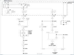 2005 jeep liberty tail light wiring diagram fuse box car lights a