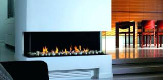 glass door fireplace insert front electric evoke clear facing fronted gas 6 wood burning stove