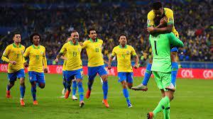 """بعد قليل"""" مباراة الارجنتين والبرازيل في كوبا أمريكا 2019 Brazil vs Argentina  الصراع يشتعل على بطاقة النهائي"""