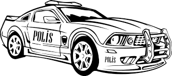 Find the newest extraordinary images ideas especially some topics related to free coloring pages for kids to print and color cars nokomis only in this wallpapers blog. Police Car Coloring Pages 40 Images Free Printable