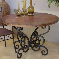 love the copper table top very similar to the one i have