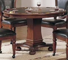 Game Table And Chairs Set Sunset Trading 5pc Bellagio Dining Game Table Set Sunset Trading
