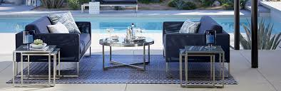 crate outdoor furniture. Contemporary Patio Furniture: Dune Crate Outdoor Furniture R