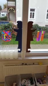 Stmartin Fensterbilder Als Deko Weihnachten Dekoration