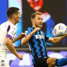 Fiorentina-Inter di Coppa Italia, probabili formazioni: Eriksen regista,  chance per Kouame