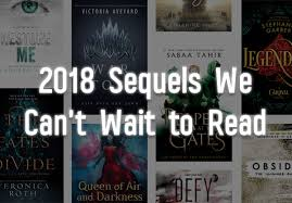 12 ya sequels we can t wait to read in 2018