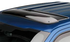 2004-2010 Toyota Sienna WeatherTech Sunroof Wind Deflector ...