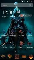 download dota 2 go launcher themes 4720295 dota2 game steam