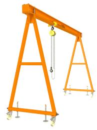 Zip Crane Design Gantry Crane Plans Download Free Gantry Crane Plans Pdf
