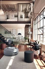 industrial style office. Best 25 Loft Kitchen Ideas On Pinterest Industrial Style Office