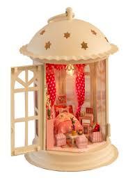 Мини-хаус Фонарик Розовые сны <b>DIY house</b> 11834189 в ...