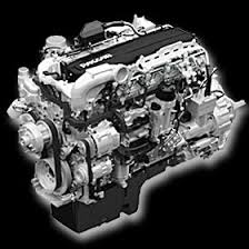 Paccar ECM Tuning For DPF Diesel Engines