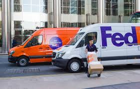 Express Delivery Courier Shipping Services Fedex Malaysia