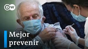 Vacunarse contra la gripe en tiempos de covid - YouTube