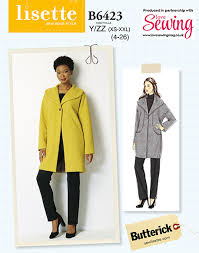 Coat Sewing Patterns Beauteous Love Sewing Issue 48 With Free Butterick 48 Designer Coat Sewing