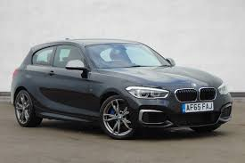 Used BMW 1 Series 2015 for Sale | Motors.co.uk