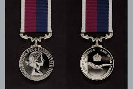 Medals Campaigns Descriptions And Eligibility Gov Uk