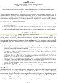 Standard Font Size And Style For Resume Business Financial Analyst Resume Example Finance Font Size