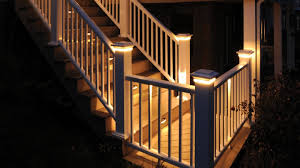 deck lighting ideas. 19 Inspiration Gallery From Proportional Deck Lighting Ideas For Beautiful,Cosy Houses