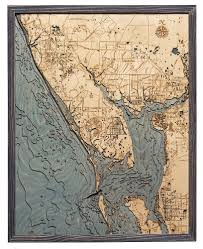 Nautical Wood Charts Pin On Grey Framed Wood Charts