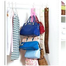 hanging door closet organizer. Closet Organizer For Handbags Case Durable Door Pockets Fashion Finishing Hanging Bags Hang