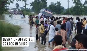 The Boscastle Flooding   GCSE Geography   Marked by Teachers com