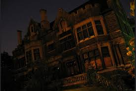 flickr user joey gannon check haunted house