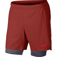 Head Tennis Shorts Size Chart Nikecourt Flex Ace Mens Tennis Shorts