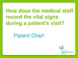 Vital Signs Medlab Ppt Download