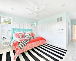 coral bedroom. stunning ideas turquoise and coral bedroom pictures remodel decor