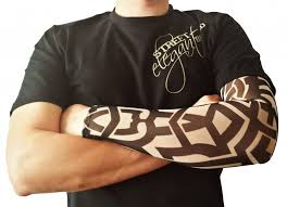 Tetovací Rukávy Tribal Tattoo Cool Mania