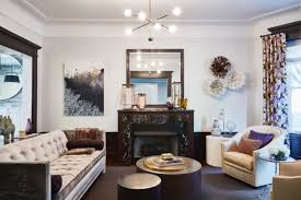 Best Pro Tips On How To Arrange Furniture In A Brownstone Brownstoner Classy Parlor Interior Design