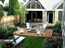 medium of startling back yard design ideas fresh small front garden side photos gardens style landscape