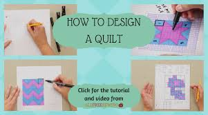 How to Design a Quilt | AllFreeSewing.com &  Adamdwight.com