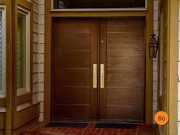 Finest Exterior Residential Doors Fiberglass Exterior Doors Modern ...