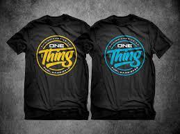 Church Tee Shirt Designs Bold Playful Church T Shirt Design For Bible Baptist