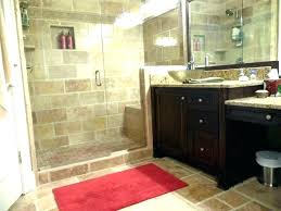 How To Price A Bathroom Remodel How Much To Remodel A Bathroom Dzdg Me